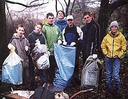 Herbst – Kehraus 2003