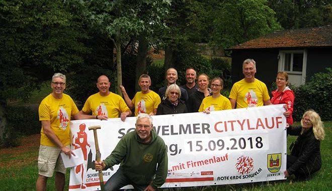 Schwelmer Citylauf 2018