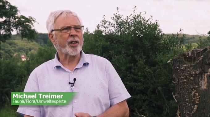 Linderhausen – kein Gewerbegebiet sondern Schutz der einzigartigen Heckenlandschaft